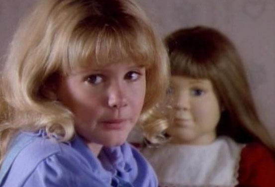 Dolly Dearest de Maria Lease - 1991 / Horreur - Slasher