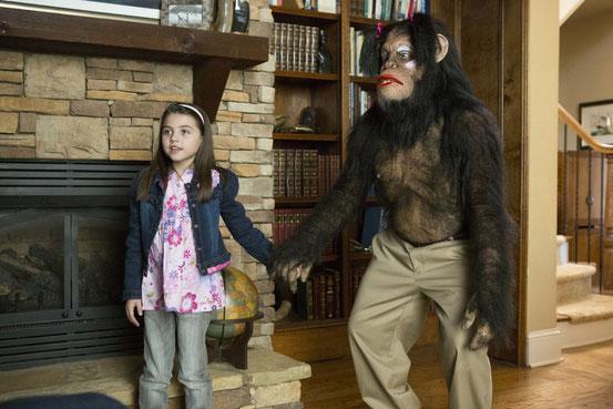Scary Movie 5 de Malcolm D. Lee & David Zucker - 2013 /  Parodie - Humour Noir - Horreur