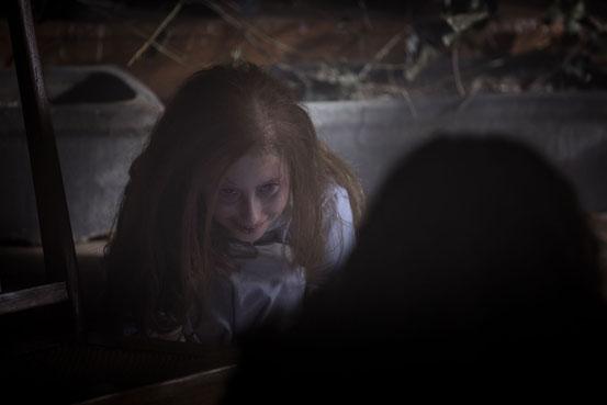 L'Exorcisme de Tamara (2017)