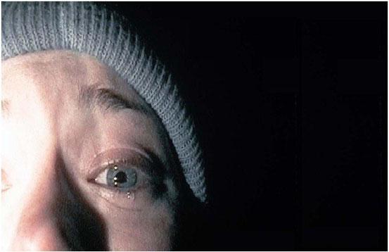 Le Projet Blair Witch (1999)
