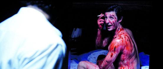 Siren de Andrew Hull - 2010 / Horreur - Epouvante