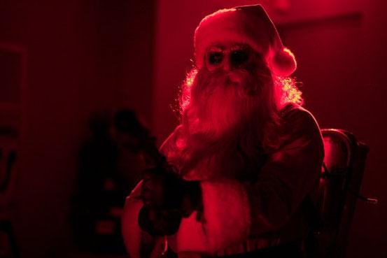Silent Night - Le Père Noël Tueur (2012)