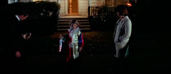 Halloween - La Nuit Des Masques (1978)
