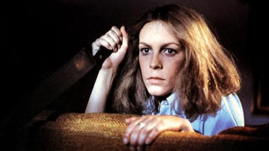 Laurie Strode en 1978