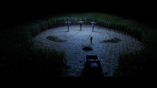 Sinister 2 de Ciaran Foy - 2015 / Horreur-Epouvante
