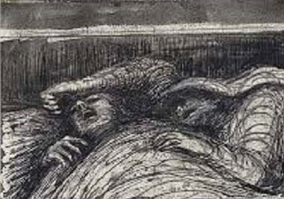 La légende du fantôme de Richard Tarwell - Mythes & Légendes urbaines