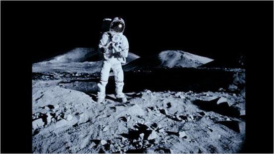 Apollo 18 de Gonzalo Lopez-Gallego - 2011