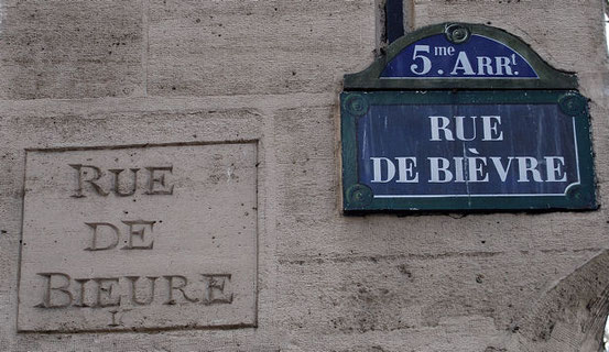 LIEUX HANTES ET MYTHES DE PARIS - Mythes & légendes Urbaines