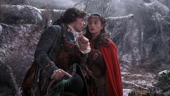 La Compagnie des Loups de Neil Jordan - 1984 / Fantastique