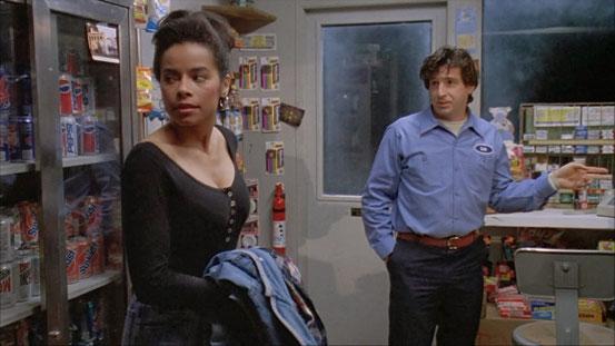 Body Bags de John Carpenter - Tobe Hooper - Larry Sulkis - 1993