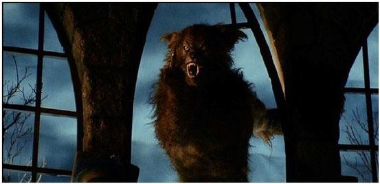 Cursed de Wes Craven - 2005 / Horreur