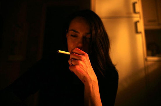 A L'intérieur de Julien Maury & Alexandre Bustillo - 2007
