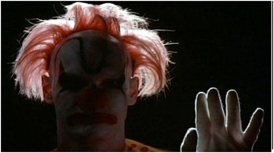 Clownhouse - Le Cirque Infernal de Victor Salva - 1989 / Horreur