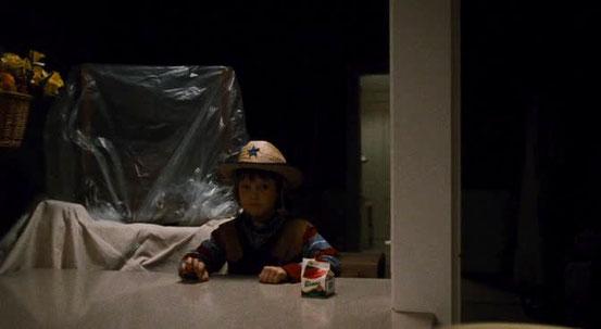 Babysitter Wanted de Jonas Barnes - 2009