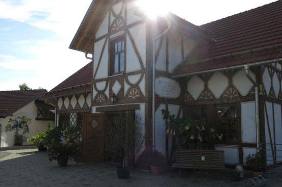 Brockenbauer Thielecke, Tanne