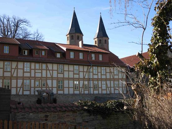 Kloster Druebeck