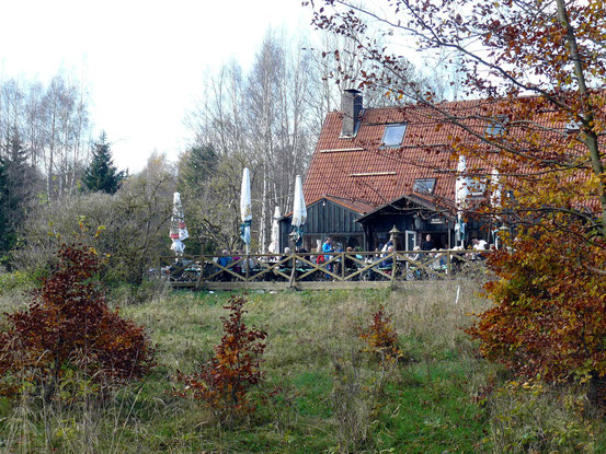 Waldgaststätte Molkenhaus/ Bad Harzburg