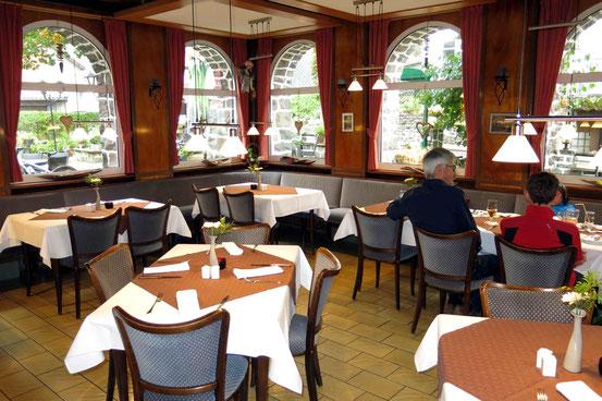 Hotel und Restaurant Rathaus, Wildemann
