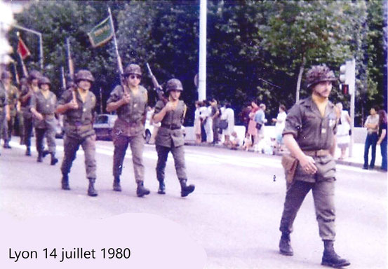 Porte-fanion : SCH LAFFAY