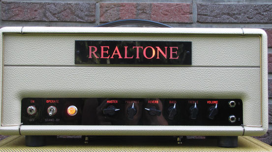REALTONE 24 Watt