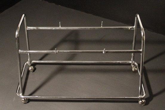 Chrome Amp Ständer für AC30