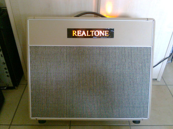REALTONE Combo 18W