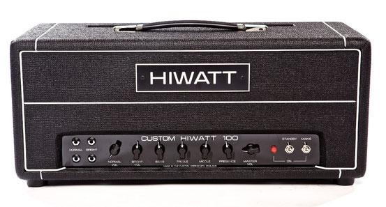 Hiwatt Top DR103