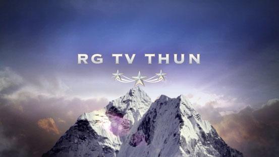 RG TV Thun