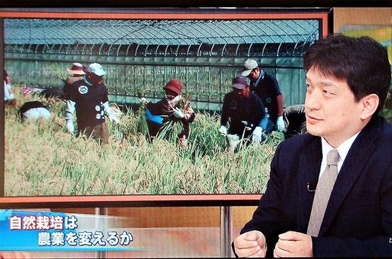 岡山へもお越しくださいました 取材ディレクターの中島 風さん