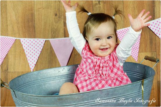 Samantha Baylis Fotografie Kinderfotografie