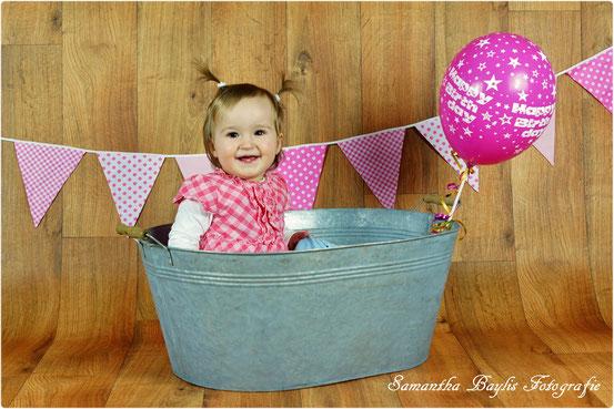 Kinderfotografie Samantha Baylis Fotografie