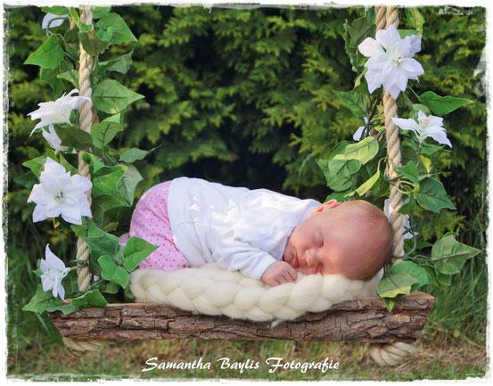 Samantha Baylis Fotografie Neugeborenenfotografie Neugeborenenshooting