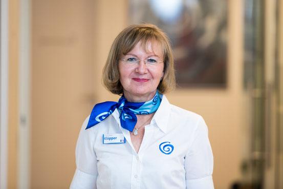 Dr. med. Annette Klöpper (Foto: Panzau)