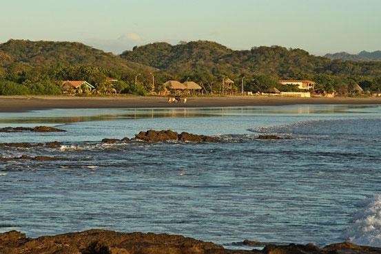 Strand von Popoyo
