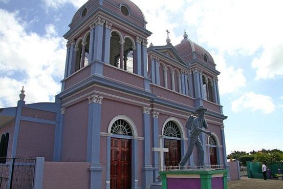 Kirche von Popoyuapa