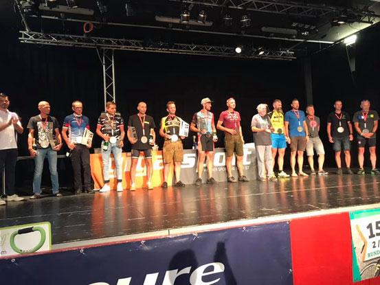 Alle 24h Cup Teilnehmer 2020 mit mehr als 800 Km plus die jeweiligen Sieger!