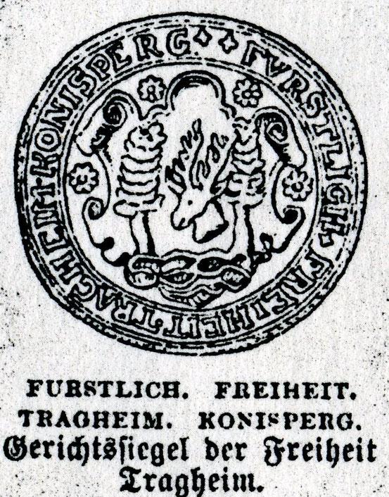 Трагхайм-кёнигсберг