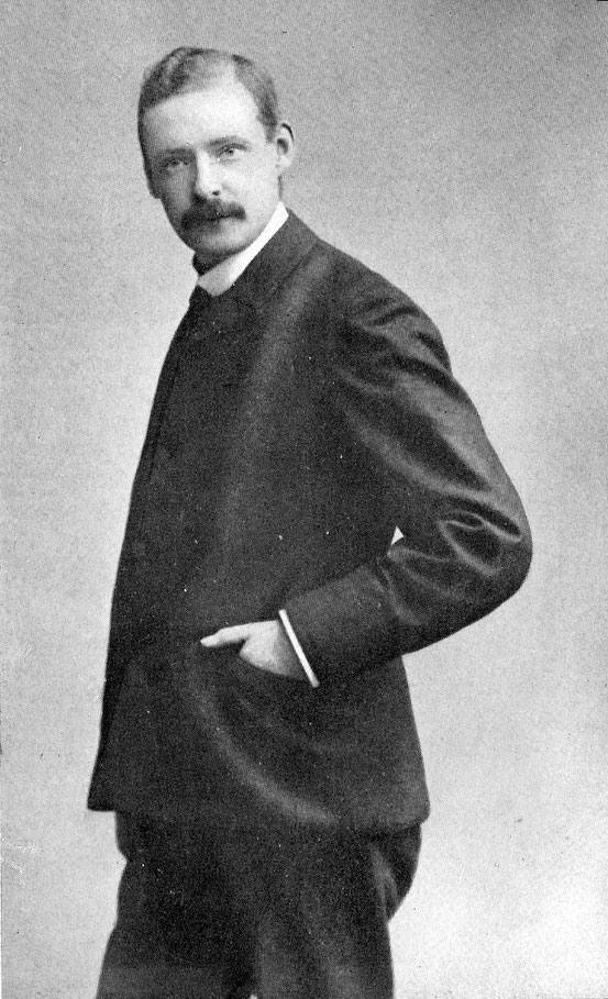 Gustav Radbruch, 1902