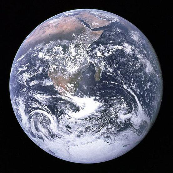 Sind Planeten, die Leben ermöglichen wie die Erde, selten?