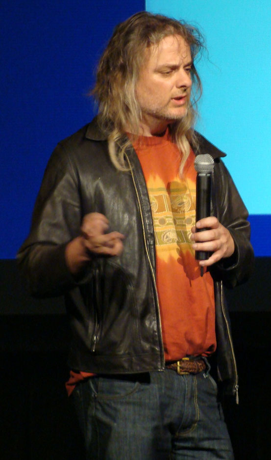 Bildquelle: https://de.wikipedia.org/wiki/Datei:David_Chalmers_TASC2008.JPG