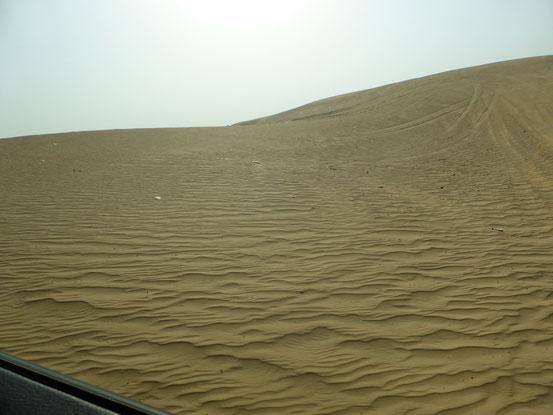 Wüste, Wüste, Wüste...
