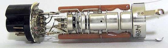 Elektronenkanone