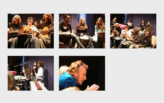 Fotos: Akademie Rotenfels
