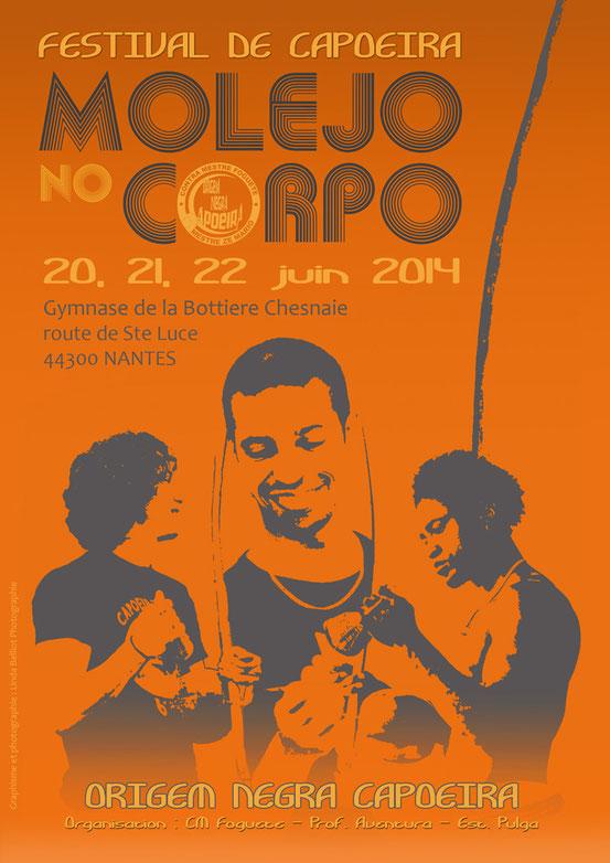 #capoeira #festival #molejonocorpo #origemnegra