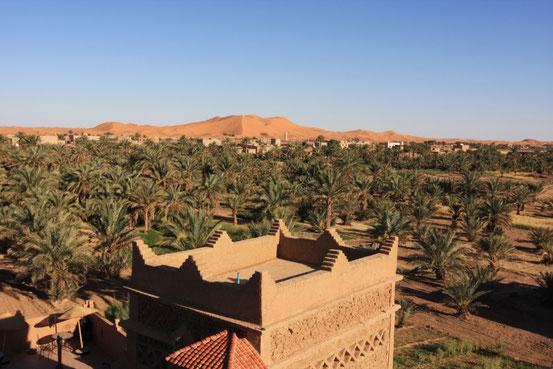 Traumreise Marokko