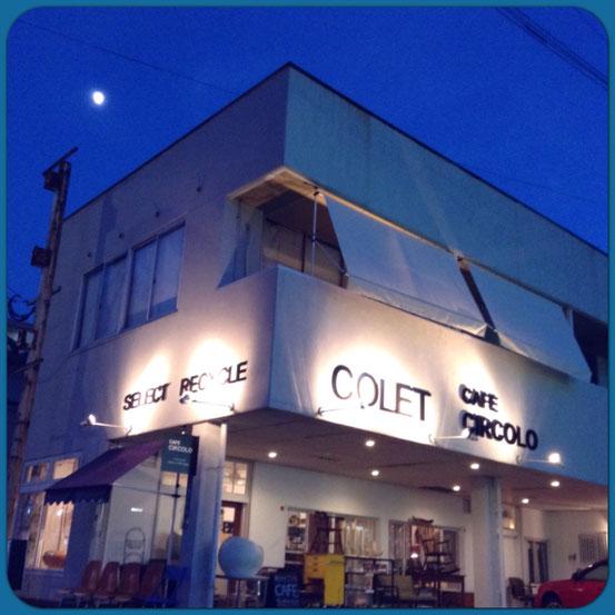 COLET&CIRCOLO