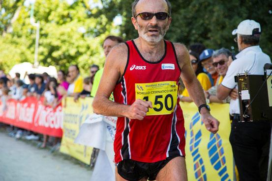 30 km Alzheimer 2013