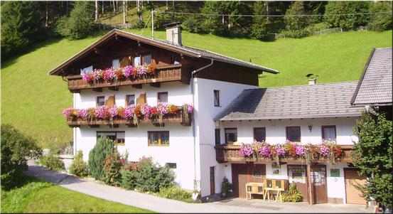 Gröbenhof, Fulpmes, Austria