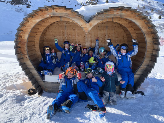Ski Club Meribel