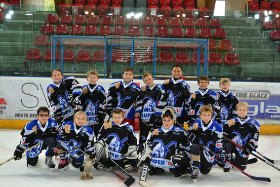 HCVV Hockey Club Val Vanoise meribel